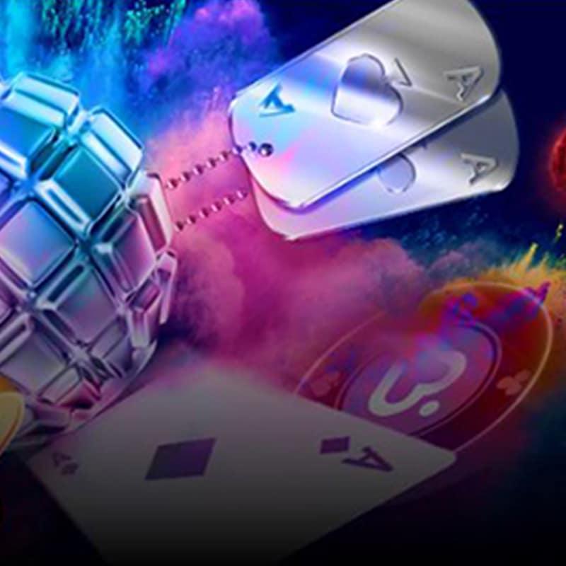 На Pokerdom запускают новую акцию в честь 23 февраля