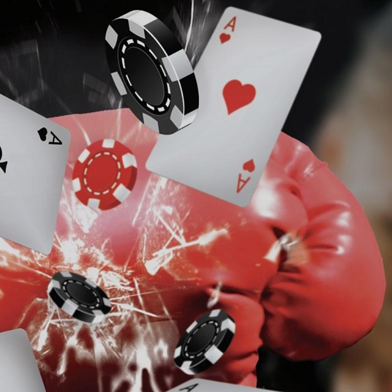 За нокаут Фещенко или Кузнецова на Pokerdom можно выиграть двойной бай-ин!
