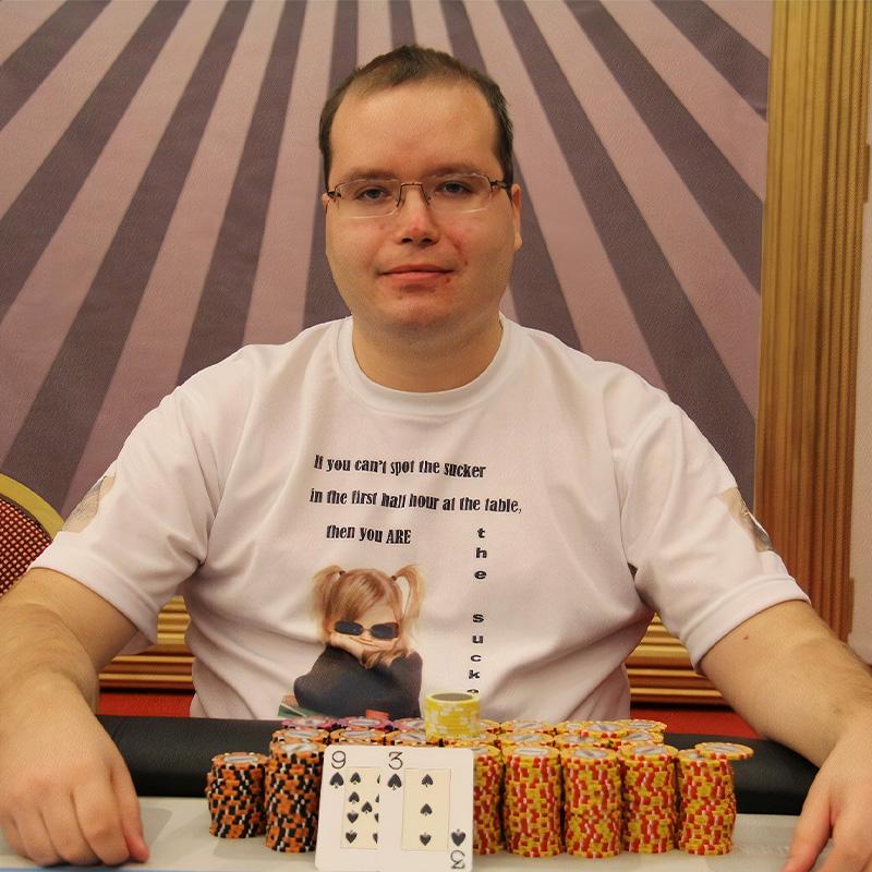 Алексей Романов стал героем своего марафона, заработав на Pokerdom $25 000 за 40 дней!