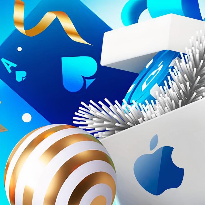 5 игроков Pokerdom получили новые MacBook и iPhone 12!