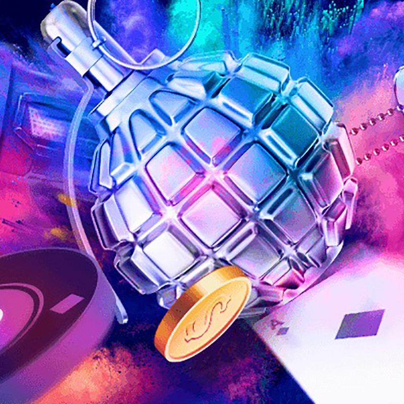 23 февраля пройдет праздничный турнир за 23 рубля с гарантией 123 000 рублей!